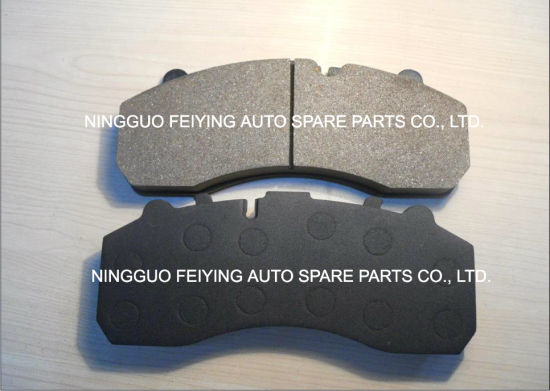 High Quality Disc Brake Pad For Mercedes Benz (Product NO: 29087)