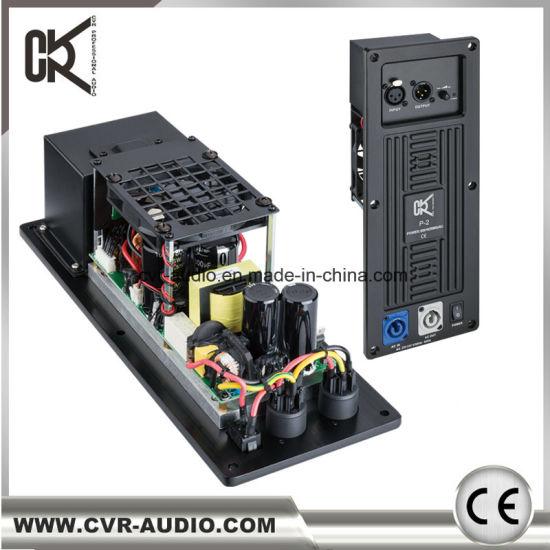 China 1000 Watt Power Amplifier DJ Digital AMP Board P
