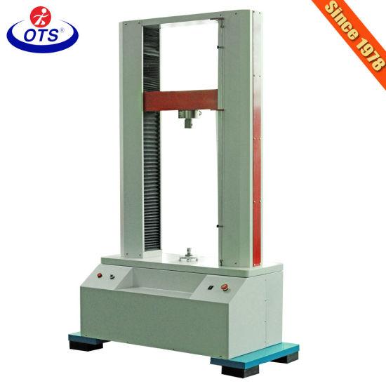 Electronic Utm Test Equipment Tensile Strength Testing Machine