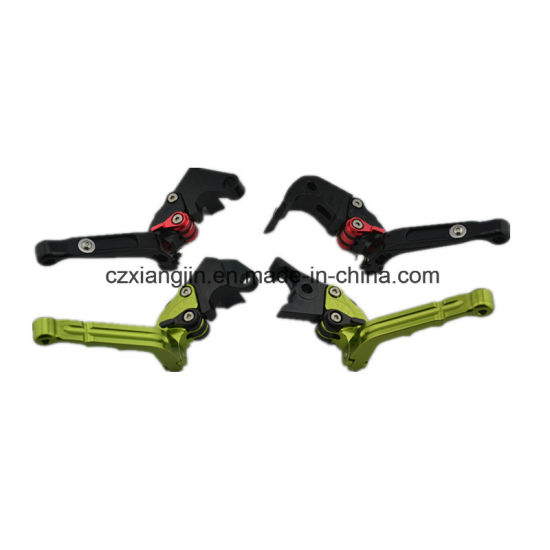 Aluminium CNC Motorcycle Clutch Brake Lever