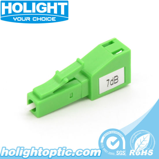 Optical Fiber Attenuator LC/APC Male to Female pictures & photos