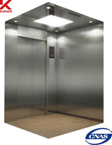 ISO9001 Approved Passenger Home Villa Lift with Advanced Technology pictures & photos