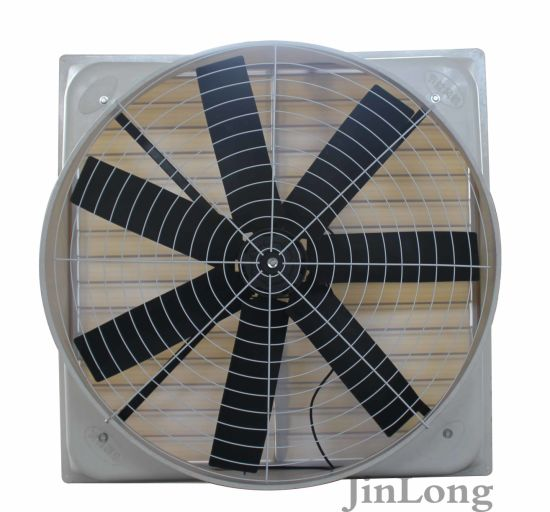 FRP Fiberglass Cone Exhaust Fan for It pictures & photos