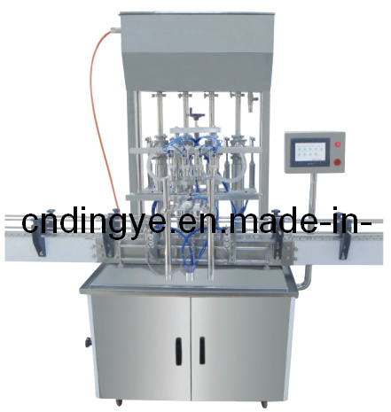 Automatic Liquid Filling Machine Zy Series pictures & photos