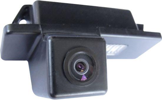 Rearview Camera for Citroen C5 (CA-846B)