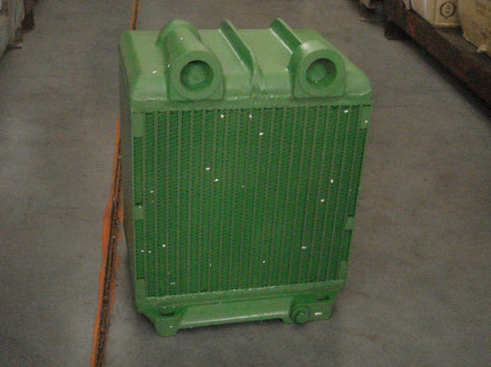Hydraulic Oil Radiator Cooler for Deutz Bf4l913 Engine pictures & photos