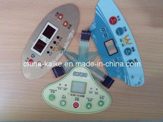Custom Pet/PC Membrane Keypad Switch
