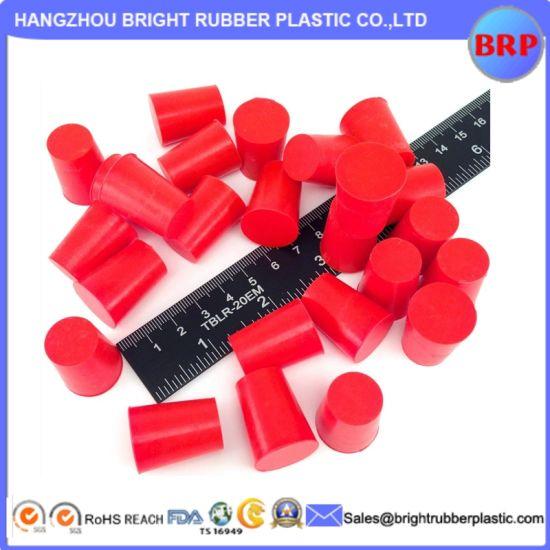 High Temperature Resistant Rubber Plug
