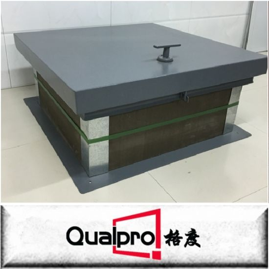 Aluminum Roof Access Hatch Panel / Access Door AP7210