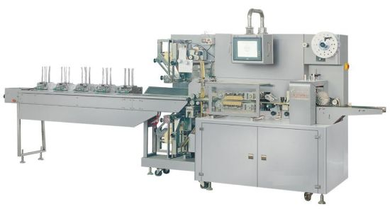 Horizontal Automatic More Usage Four Side Packing Machine (WITH ONE FEEDER) pictures & photos