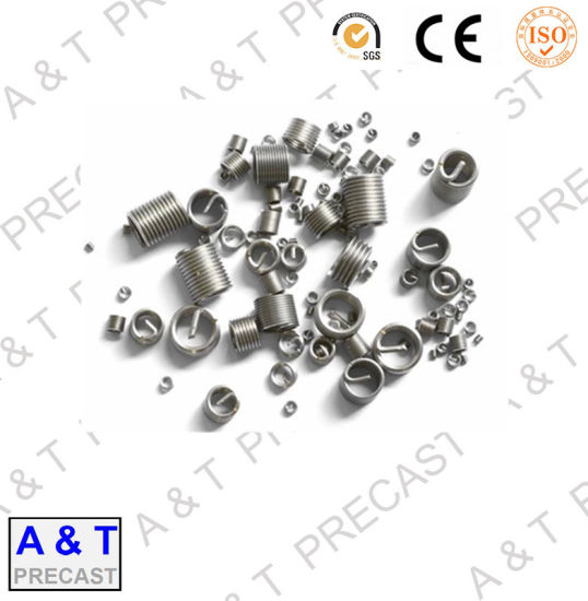 Metal Wire Thread Insert Screw Coil Insert with High Quality pictures & photos