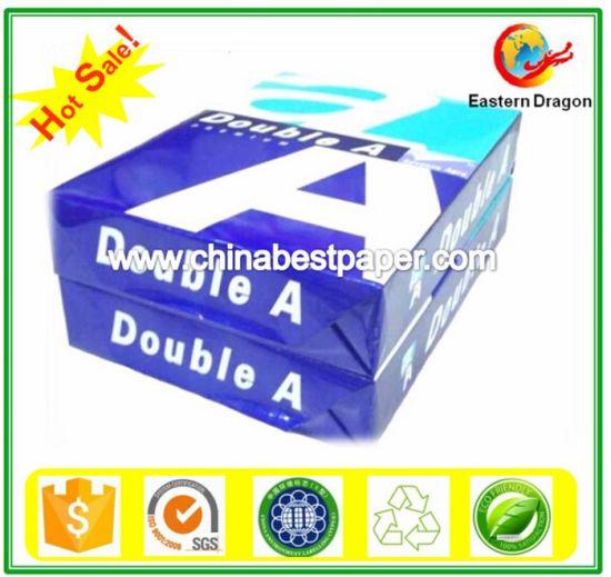Double a A4 paper/A4 copy paper/A4 office paper
