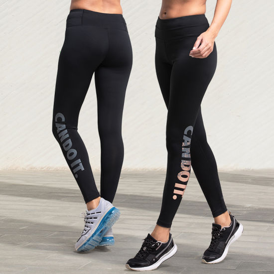 b6c1b65bd3c5 Active Wear Women′s Tights Active Yoga Running Pants Workout Leggings  pictures   photos