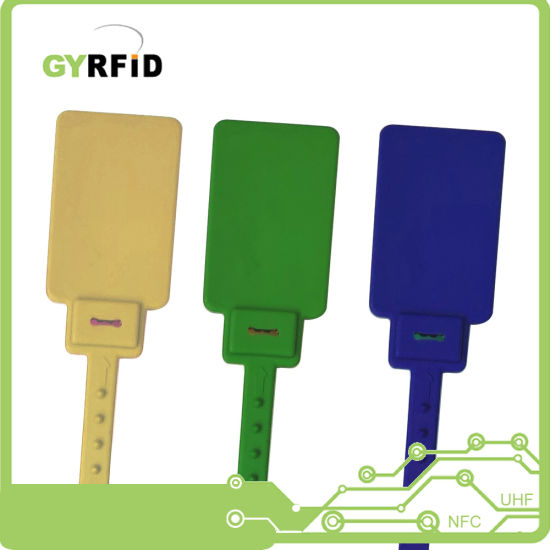 UHF RFID Tags Ndef Tag for Cable Management (CAP12) pictures & photos