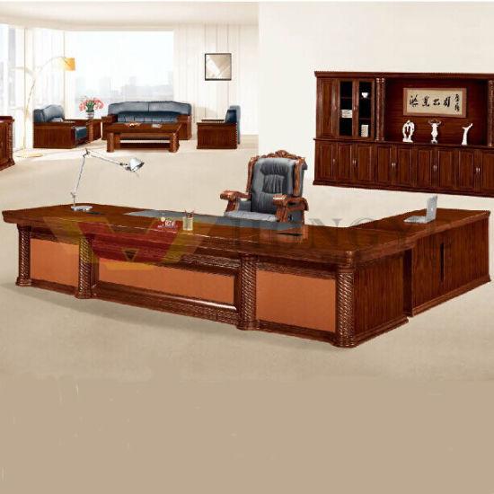China Special Marble Pillar Design Ultra Executive Luxury