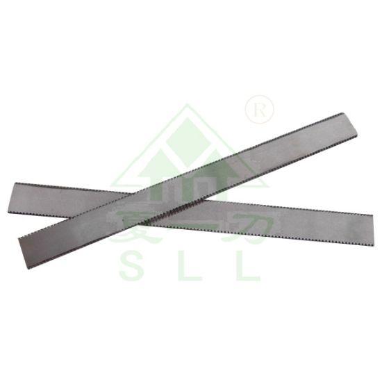 Perforating Blade for Tissue