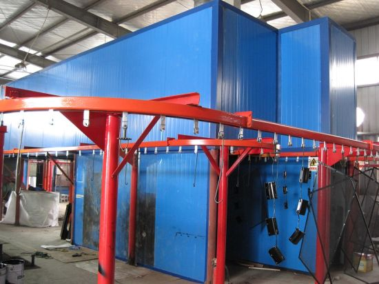 China Powder Coating Painting Oven Supplier pictures & photos