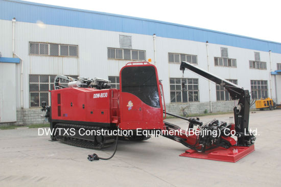Horizontal Directional Drilling Rig (DDW-8030) pictures & photos