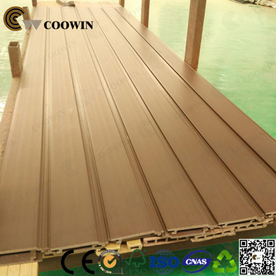 China Insulation Wall Wood Composite Panel Exterior - China Wood ...