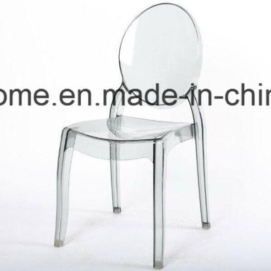 Sophia Chair, Opera Chair, Ghost Chair, Dining Chair, Cheap Plastic Chair, Clear  Chair