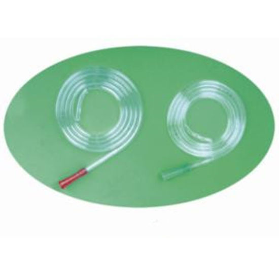 Medical Disposable Sterile Silicone PVC Stomach Tube with Ce pictures & photos