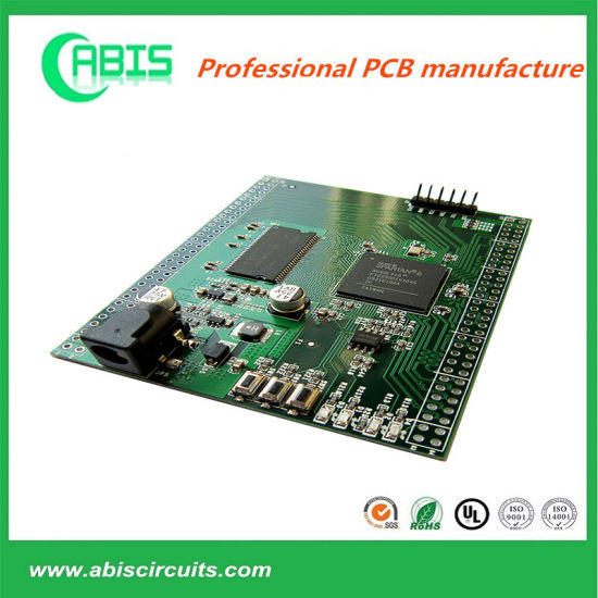 Custom Size Universal TV Mainboard PCB Motherboard LCD TV Main Board PCB