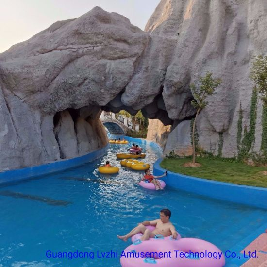 Lazy River Water Play Equipment for Water Park (LR-005) pictures & photos