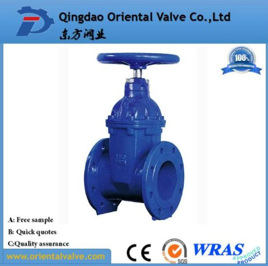 API 6A UL FM 3 Inch Flange Wcb Gate Valve with Prices pictures & photos