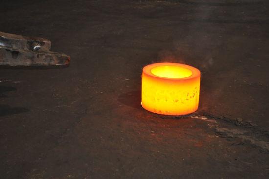 Gr. 7 Titanium Forgings ASTM B381