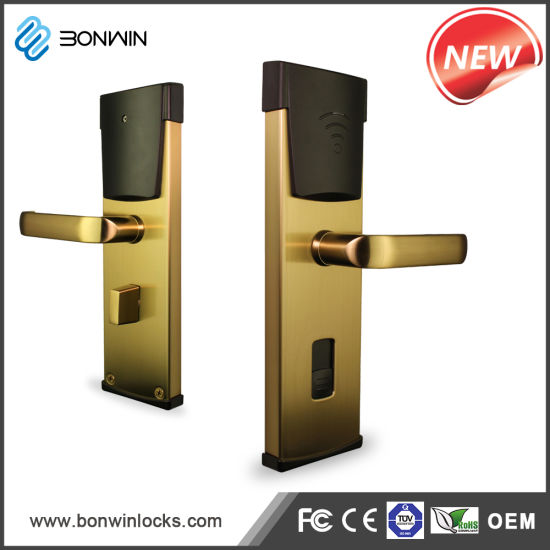 Mobile Control Wireless Network Door Lock for Hotel/Motel/Office  sc 1 st  Changzhou Bonwin Technology Co. Ltd. & China Mobile Control Wireless Network Door Lock for Hotel/Motel ...