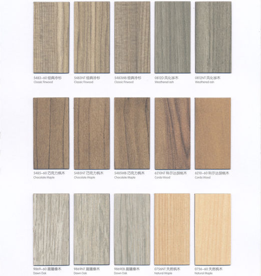 Wonderful Kitchen And Cabinet Decorative HPL Laminate Sheet With  0.5/0.6/0.8/1/2/10/25mm Thickness