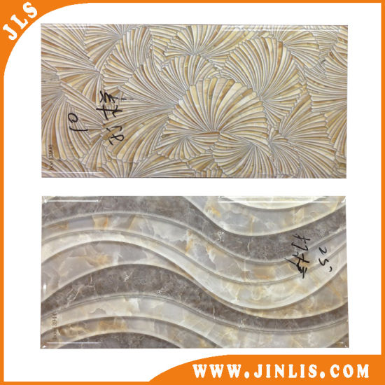12*18 Inch 3D Inkjet Wall Tile Glazed Ceramic Tiles (30450006) pictures & photos