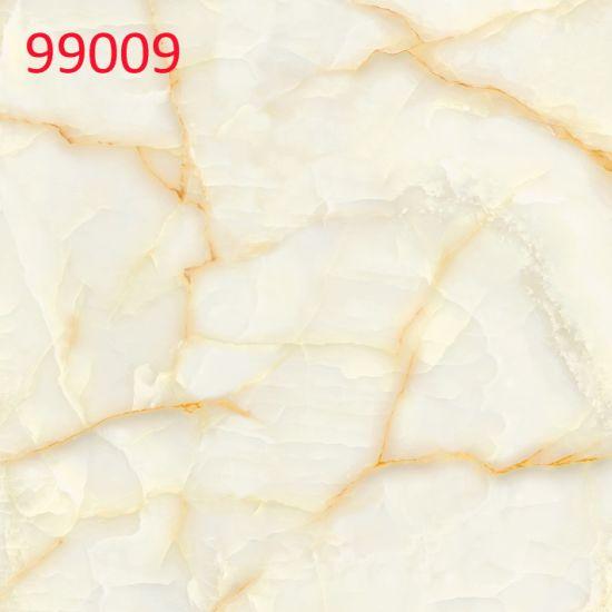 600x600mm China Full Glazed Polishing Ceramic Floor Tiles Design