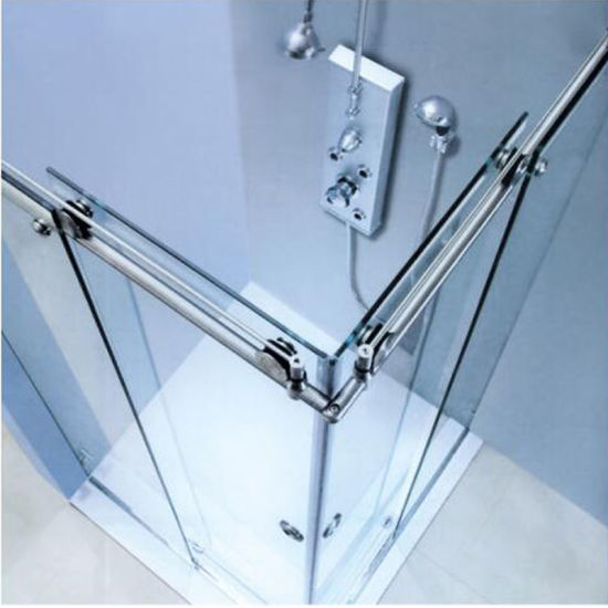 Shower Room Glass Door Hardware Fitting Accessories for Shower Accessory pictures & photos