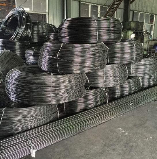 Low Carbon Steel Wire | China Low Carbon Steel S10c C10 1010 Dc01 Mild Steel Wire Prices