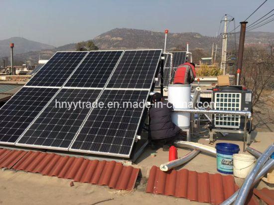 Solar Hybrid Panel Pvt