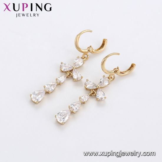 Xuping Fashion Earring (28453) pictures & photos