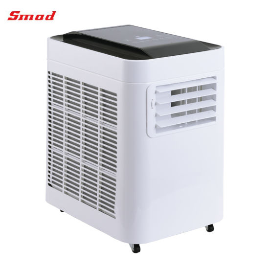 12000BTU Compact Electronic Control Cooling Only Mobile Air Conditioner