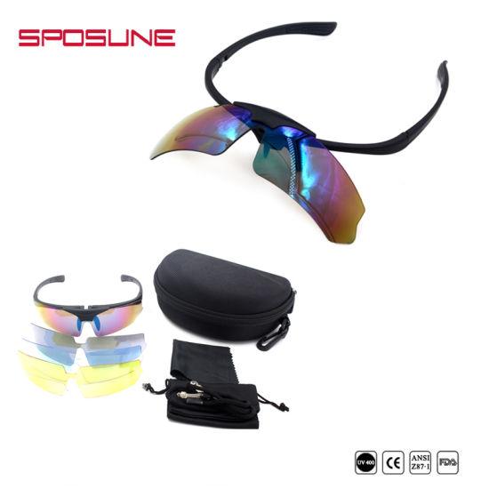 28d365e67262 Cheap Mens Running Sunglasses Ce Rx Sport Glasses Sports Sunglasses