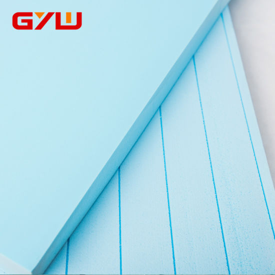 China Made Environmental XPS Wall and Ceiling Insulation Foam Board pictures & photos