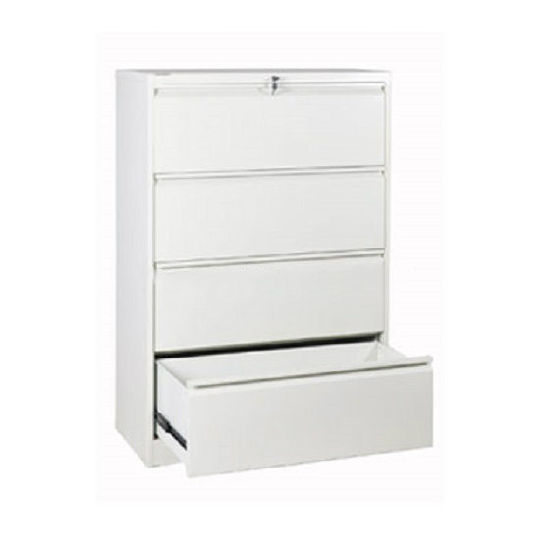 Modern Office Furniture Cabinet Metal Office Lateral Steel Filing Cabinet pictures & photos