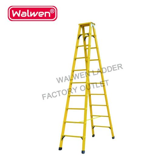 Surprising Indoor Tall Ladder Husky Carbon Fiber Foldable Fiberglass Step Stool Ladder Caraccident5 Cool Chair Designs And Ideas Caraccident5Info