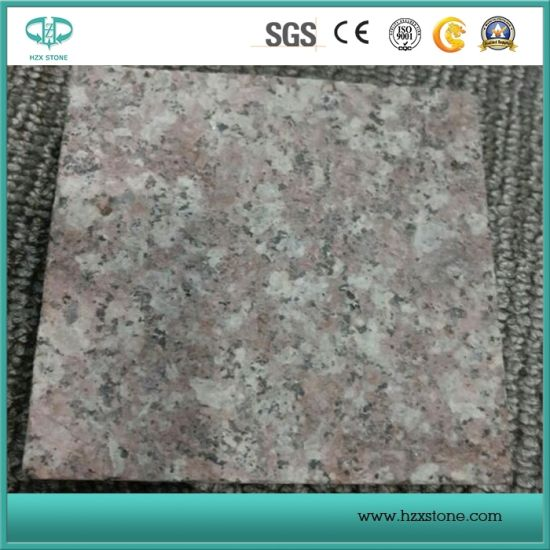 China G687 Granite, Gutian Peach Flower Red Granite for Sale pictures & photos