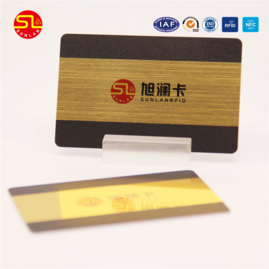 2016 Hot Sale 13.56MHz Mf 1k DESFire EV1 2k RFID Smart Card/Proximity Card pictures & photos