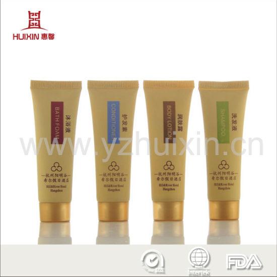 Hot Sale! Shampoo in Mini Tube, Bottle! China Mini Shampoo for Hotels! Mini Pack Shampoo!