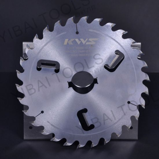 Tct Circular Saw Blade for Wood- Multi Ripping pictures & photos
