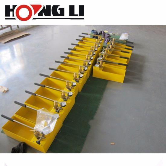 860 Psi Test Bucket Plumbing Hydrostatic Pressure Pump 12L (HSY30-5)