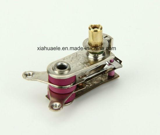 Kst 308 11 Electric Stove Adjule Bimetal Temperature Controller Thermostat