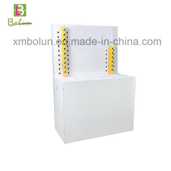 China cardboard counter top display christmas greeting card display cardboard counter top display christmas greeting card display stands m4hsunfo