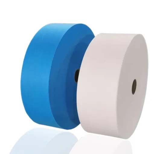PP Spunlace Nonwoven Fabric for Disposable Protective Clothes